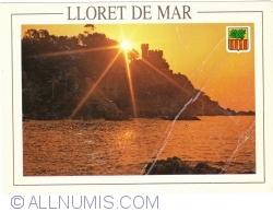 Costa Brava - Llolet de Mar