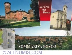 Imaginea #1 a Sommariva Bosco - La Porta del Roero