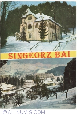 Image #1 of Sângeorz Băi (1990)