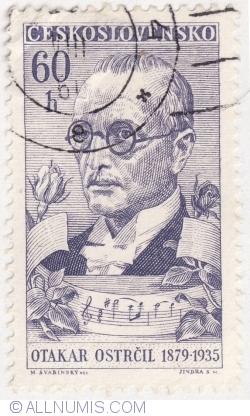 Image #1 of 60 Haleru 1960 - Otakar Ostrcil (1879-1935)