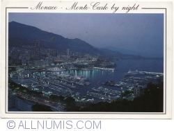 Image #1 of Monte-Carlo by night (1994)