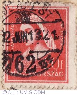 Imaginea #1 a 20 Filler,1932 - Sf.Elisabeta