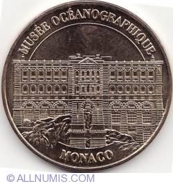 Imaginea #1 a 2009 Musee Oceanographique - Monaco