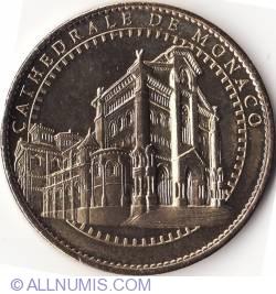 Imaginea #1 a 2010 Cathédrale de Monaco