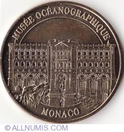 Imaginea #2 a 2010 Musee Oceanographique - Monaco