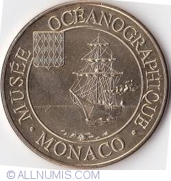 Imaginea #2 a Musée Océanographique-Monaco