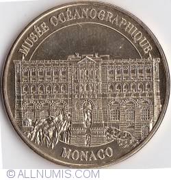 Imaginea #2 a Musée océanographique de Monaco Oceanographic Museum 2014