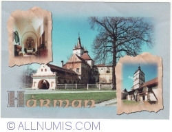 Harmman - Peasant fortress