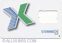 Contez pe CONNEX GSM (without SIM)
