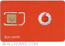 Imaginea #1 a Vodafone - Bun venit ! - cu SIM