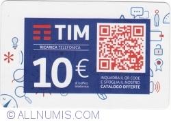 10 Euro - TIM