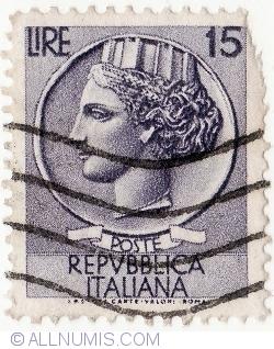 Image #1 of 15 Lire 1956