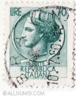 Image #2 of 70 Lire 1960