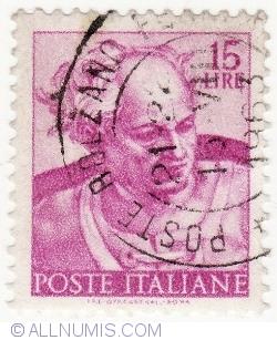 Image #1 of 15 Lire 1961
