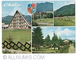 Image #1 of Cheia (1987)