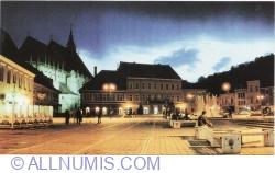 Brașov - Piața Sfatului