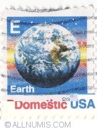 Image #1 of E - Earth Domestic USA