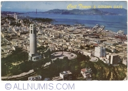 San Francisco - Coit Tower (2003)