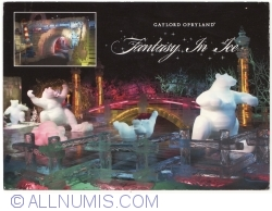 Gaylord Opryland - Fantasy In Ice (Nashville-2004)