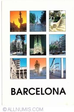 Barcelona (1999)