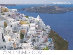Image #1 of Santorini - Fira