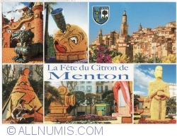 Image #1 of Menton - The Feast of Lemons (La Fête des Citrons)