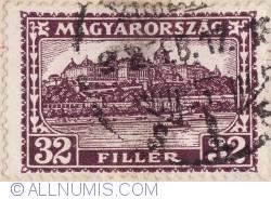 Imaginea #1 a 32 Filler 1929 - Castelul Buda