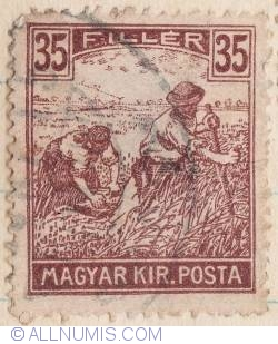 Image #1 of 35 Filler 1916 - Reapers