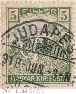 Image #1 of 5 Filler 1916 - Secerători