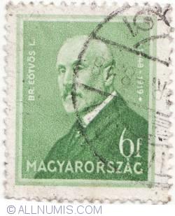 Imaginea #1 a 6 Filler,1932 - Baron Roland Eotvos 1848-1919),inventator