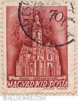 Imaginea #1 a 70 Filler 1939 - CatedralaKassai