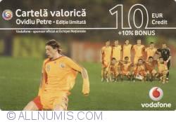 Image #1 of 10 Euro +10% Bonus - Ovidiu Petre