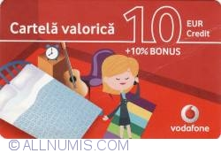 Image #1 of 10 Euro + 10% Bonus