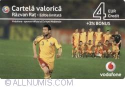 Image #1 of 4 Euro+3% bonus - Răzvan Raţ