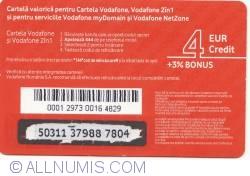 Image #2 of 4 Euro+3% bonus - Răzvan Raţ