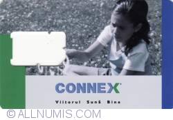 Image #2 of Connex  Viitorul sună bine!  - without SIM