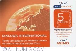 Imaginea #1 a 5 Euro - Dialoga International