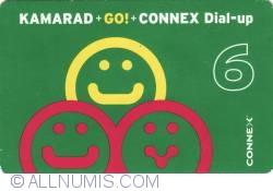 Image #1 of 6 $ - KAMARAD+GO!+CONNEX Dial-up