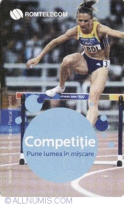 Image #2 of Romanian Olympic and Sports Committee: Competition