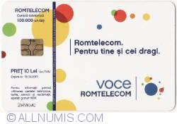 Image #1 of Romtelecom Voce - For you and your loved ones
