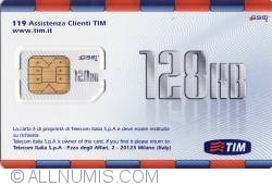 Image #1 of Sim TIM - 128 KB (with SIM)