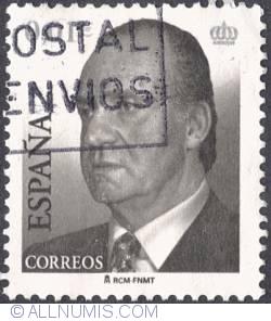 Image #1 of 0,01 € - Juan Carlos