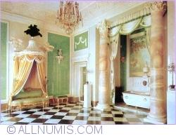 Image #1 of Wilanów Palace -  A bath suite of Lubomirska - A bathrum (1969