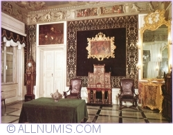 Image #1 of Wilanów Palace - Antechamber of the King