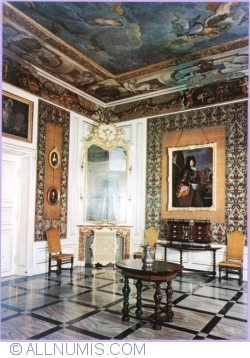 Image #1 of Wilanów Palace - Antechamber of the queen