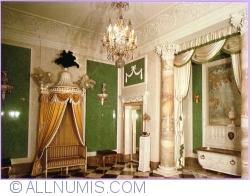 Image #1 of Wilanów Palace -  A bath suite of Lubomirska - A bathrum