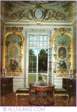 Image #1 of Wilanów Palace - King's dressing room
