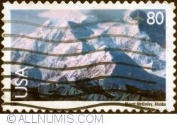 Image #1 of 80 Cents - Mc. Kinley (Alaska) 2001