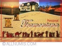 "Imaginea #1 a Darłówko Pensiunea ""Tramontana""  (2014)"