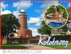 Image #1 of Kołobrzeg - Lighthouse
